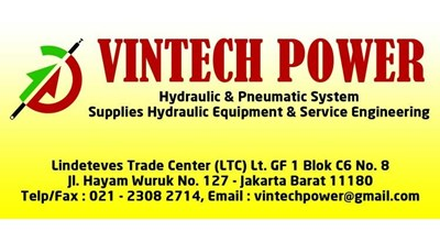 Logo Vintech Power